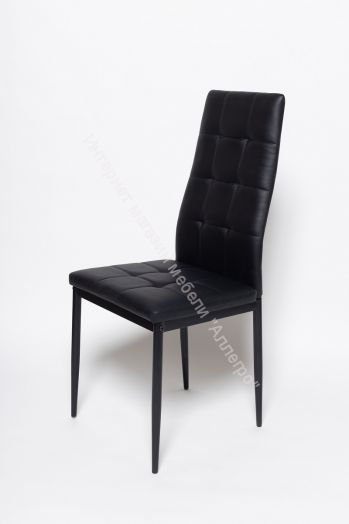 """Кухонный стул """"Cafe-2"""" черный"""