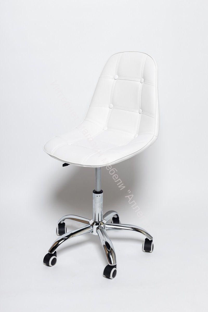 "Кухонный стул ""SC 413"" белый"