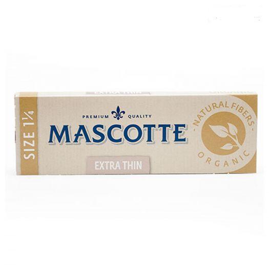 Сигаретная бумага MASCOTTE Extra Thin 1/4