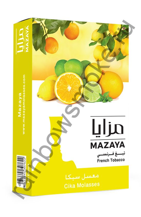 Mazaya 1 кг - Cika (Чика)