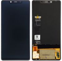 LCD (Дисплей) Xiaomi Mi 8 SE (в сборе с тачскрином) (black) Оригинал