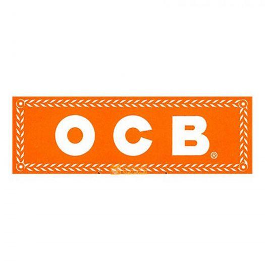 Сигаретная бумага OCB Orange