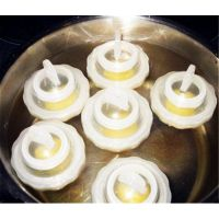 Формы для варки яиц без скорлупы Eggies, 6 шт (6)