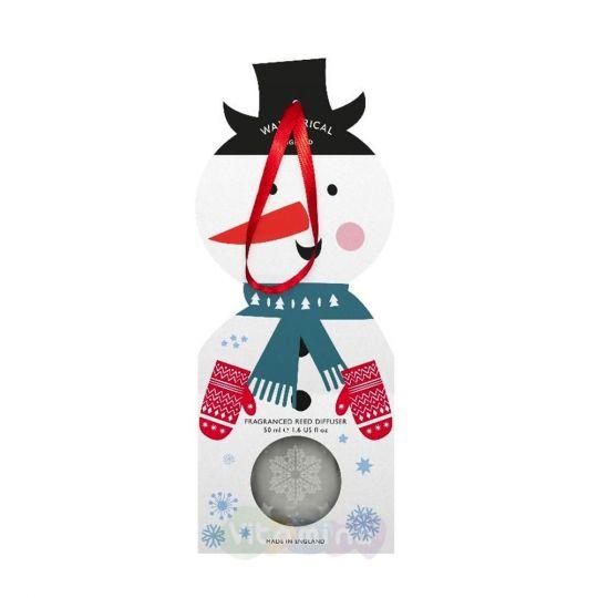 Wax Lyrical Ароматический мини-диффузор «Праздничные каникулы», 50 мл