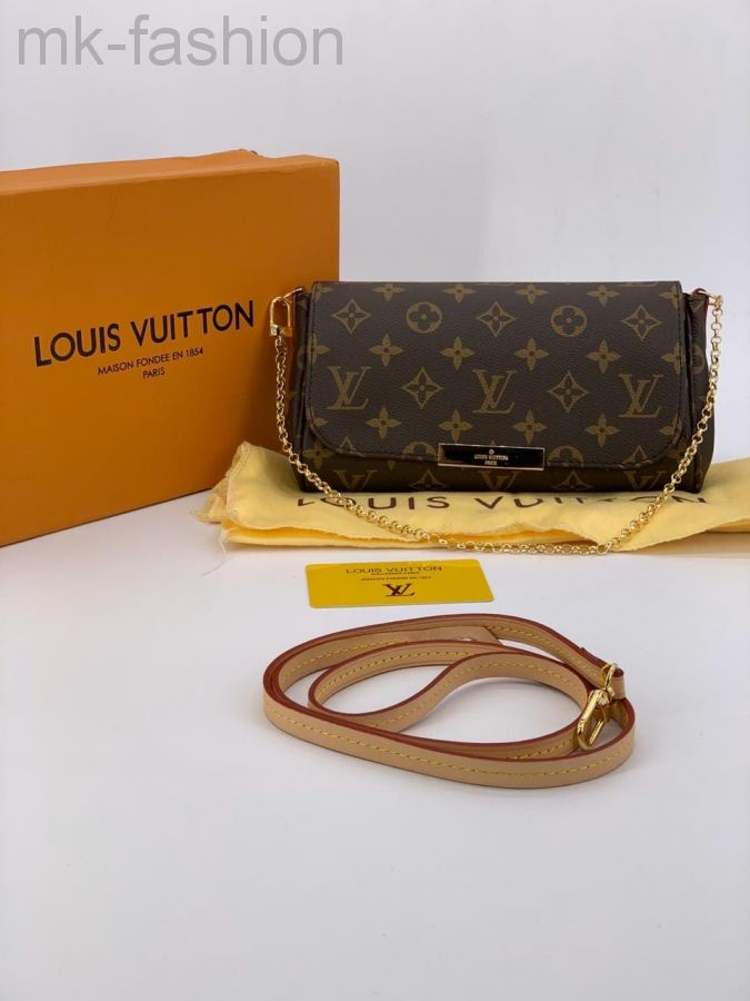 Сумочка Louis Vuitton FAVORITE