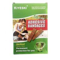 Пластырь Бактерицидный KIYESKI, 50 шт (3)