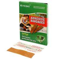 Пластырь Бактерицидный KIYESKI, 50 шт (1)