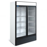 Шкаф холодильный Марихолодмаш Капри 1,12УСК
