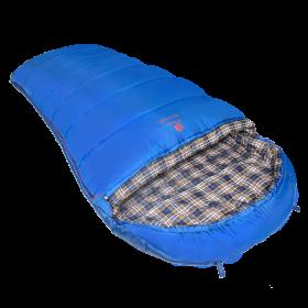 Спальный мешок-одеяло BTrace Broad S0567