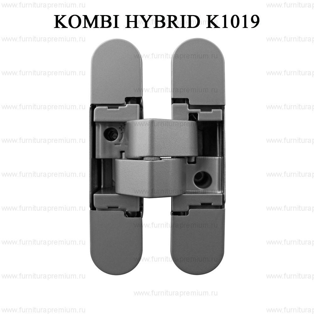 Комплект скрытых петель Krona Koblenz KOMBI HYBRID K1019