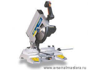 Пила маятниковая торцовочная с лазерным указателем 1,5кВт диск 300мм, наклон 0-45 гр. TS33W VIRUTEX 3300401