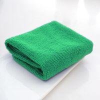 Салфетка из микрофибры Apollo Royal, цвет Зеленый
