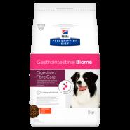 Hill's PD Gastrointestinal Biome Корм для собак с чувствительным пищеварением (курица), 10 кг