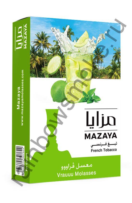 Mazaya 1 кг - Vrauuu (Враууу)