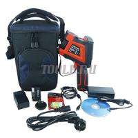 CONDTROL IR-CAM 4 - тепловизор - Визуальный пирометр-тепловизор - купить в интернет-магазине www.toolb.ru