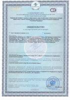 витапринол свечи сертификат