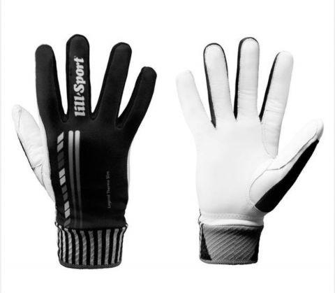 Перчатки лыжные Legend Thermo Slim