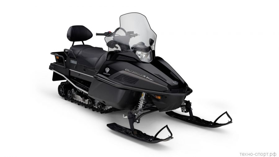 Снегоход Yamaha RS Viking Professional II EPS (2021)