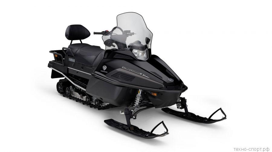 Снегоход Yamaha RS Viking Professional II EPS (2021)
