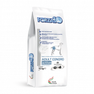 FORZA10 Active Line Adult Condro Полнорационный диетический корм для взрослых собак с патологиями опорно-двигательной системы (10 кг)