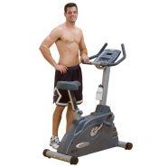 Велотренажер вертикальный Body Solid Endurance B2-5U