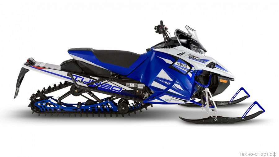 Снегоход Yamaha Sidewinder X-TX SE 141 (2019)