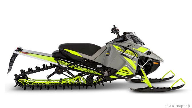 Снегоход Yamaha Sidewinder M-TX SE 162 (2019)