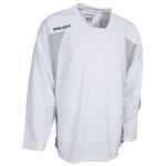 Майка (джерси) Bauer Premium Jersey 600 (White)
