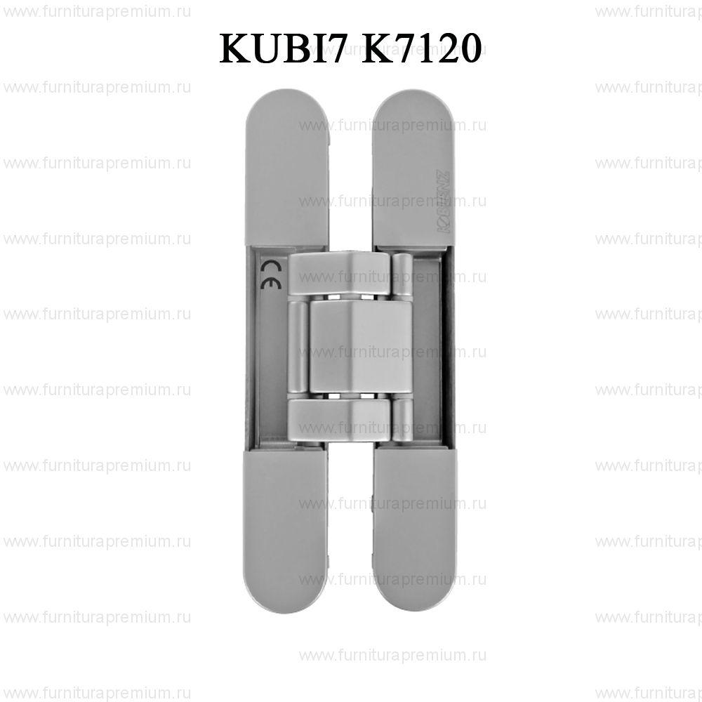 Петля скрытая Krona Koblenz KuBi7 K7120