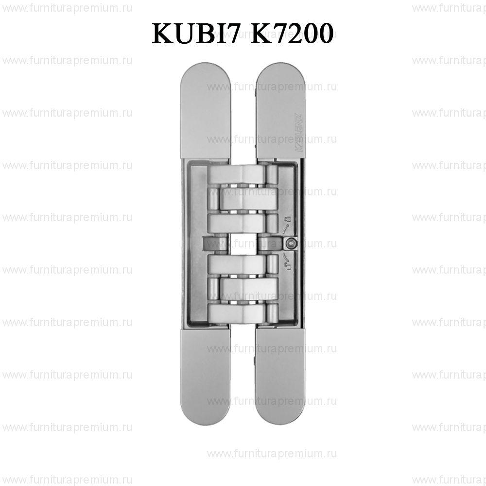 Петля скрытая Krona Koblenz KuBi7 K7200