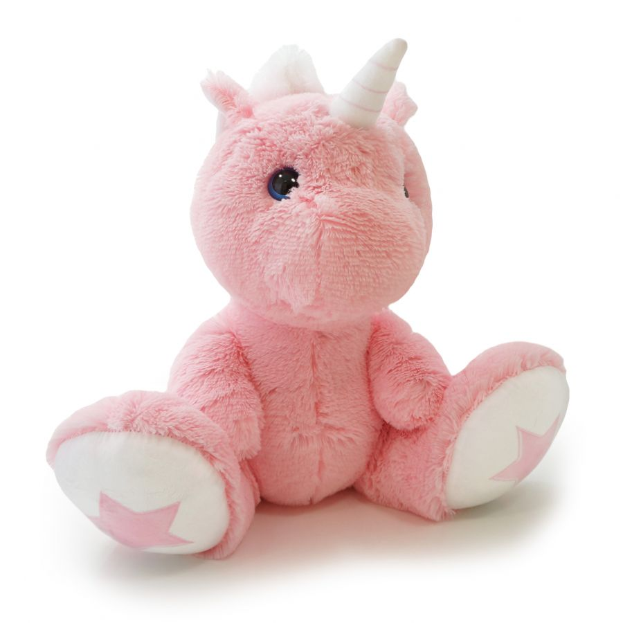 (Шкура) Зефир (ОР-70см)(Д-60см) Розовый