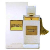 Парфюмированная вода VICTORIEUX FEMME — женские цветочные духи, 100 мл