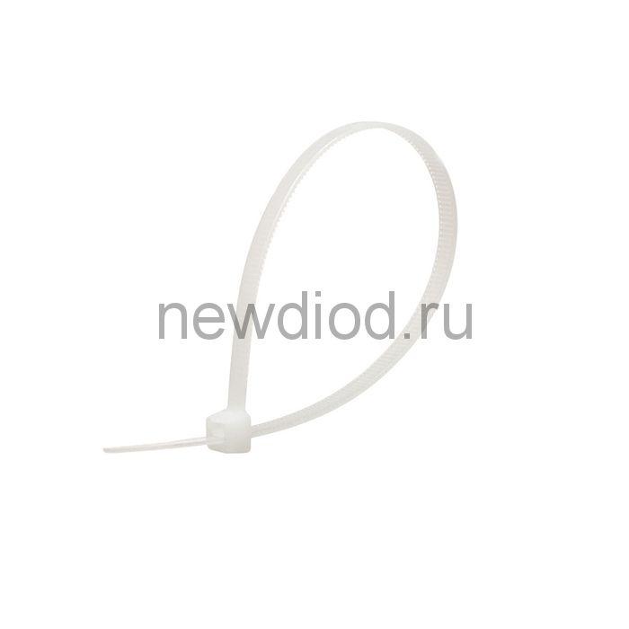 Хомут КСС 7,6х400 нейлоновый (100штук/упаковка) IN HOME