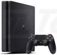 Sony PlayStation 4 Slim 1 ТБ c 3 играми