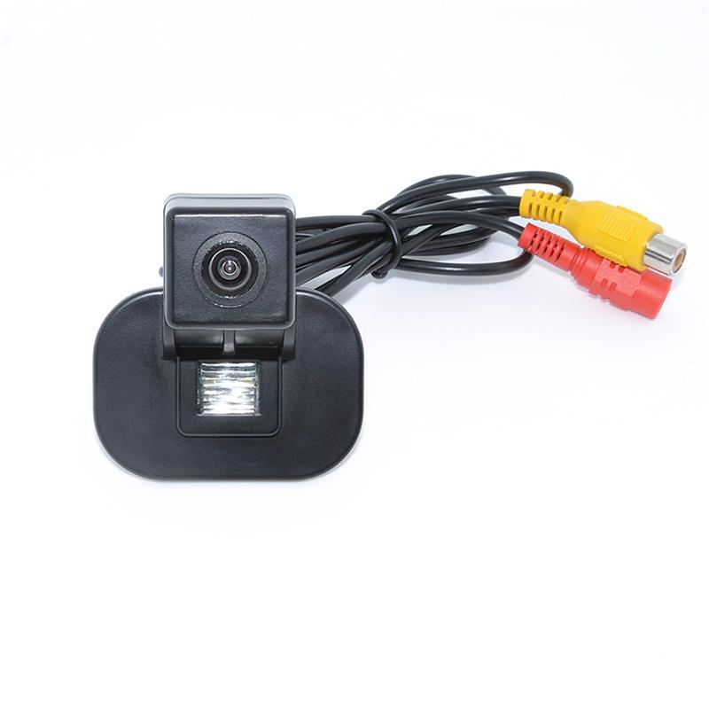 Камера заднего вида Киа Форте