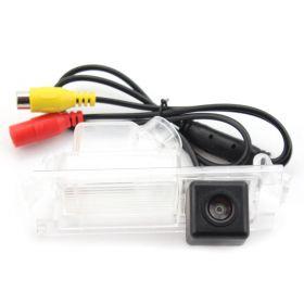 Камеры заднего вида Kia Rio 3 Hatchback