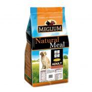 Meglium Adult GOLD Сухой корм для взрослых собак 15кг