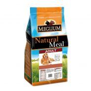 Meglium Adult Сухой корм для взрослых собак, 15кг