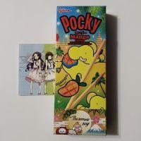 Pocky Манго и шоколад