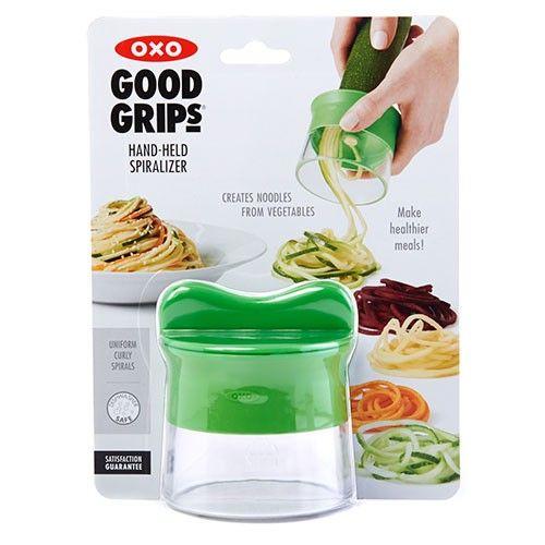 Ручная спиральная овощерезка Good Grips