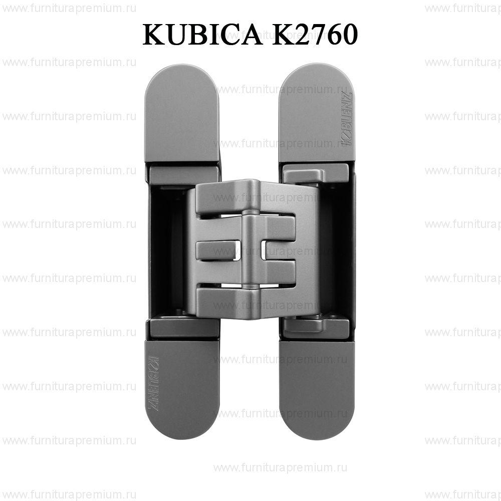 Петля скрытая Krona Koblenz Kubica HYBRID K2760