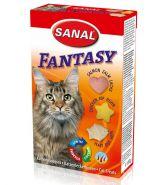 Sanal  Витаминный комплекс Fantasy 150г