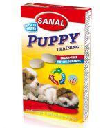 SANAL Витаминизированные лакомства Puppy 30г