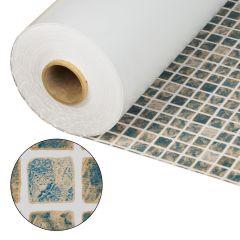 Лайнер (пленка для бассейна) Cefil Mediterraneo Sable песочная мозаика