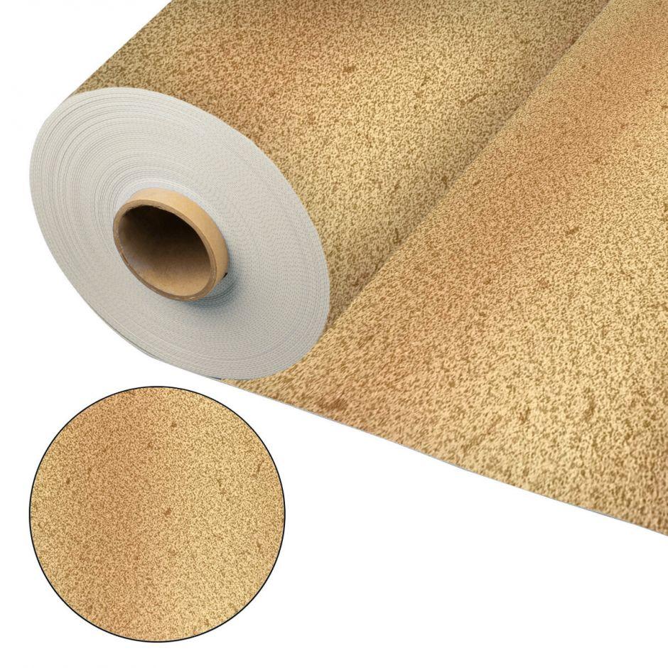 Лайнер (пленка для бассейна) Cefil Terra песочный с объемной текстурой