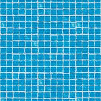 Лайнер (пленка для бассейна) Cefil Gres светлая мозаика противоскользящий