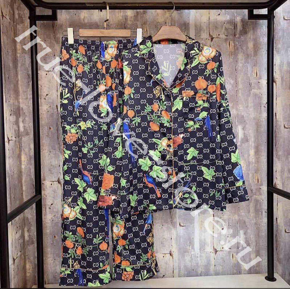227005 - цена за 1 шт., пижамка двойка