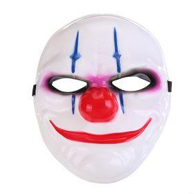 Маска Чейнса из Payday 2 Джокер