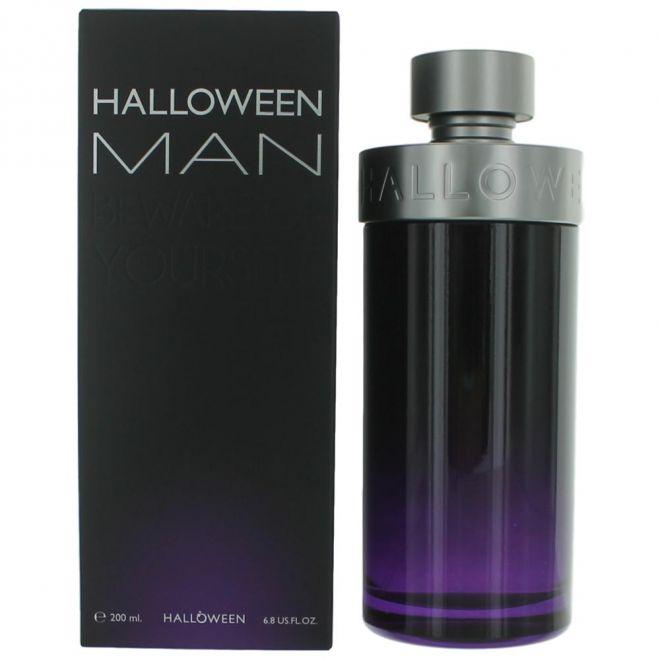 J.Del Pozo  Halloween men