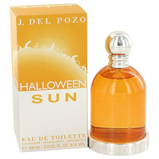 J.Del Pozo  Halloween SUN